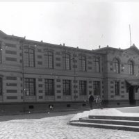 Internado Liceo de Hombres