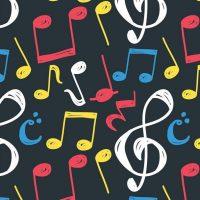 Saludo musical